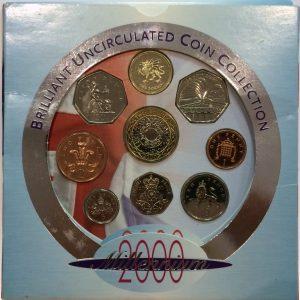 COIN SET (2)