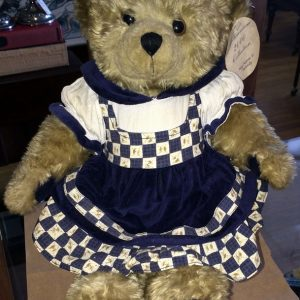 Millenium 2000 wendy bear (5)