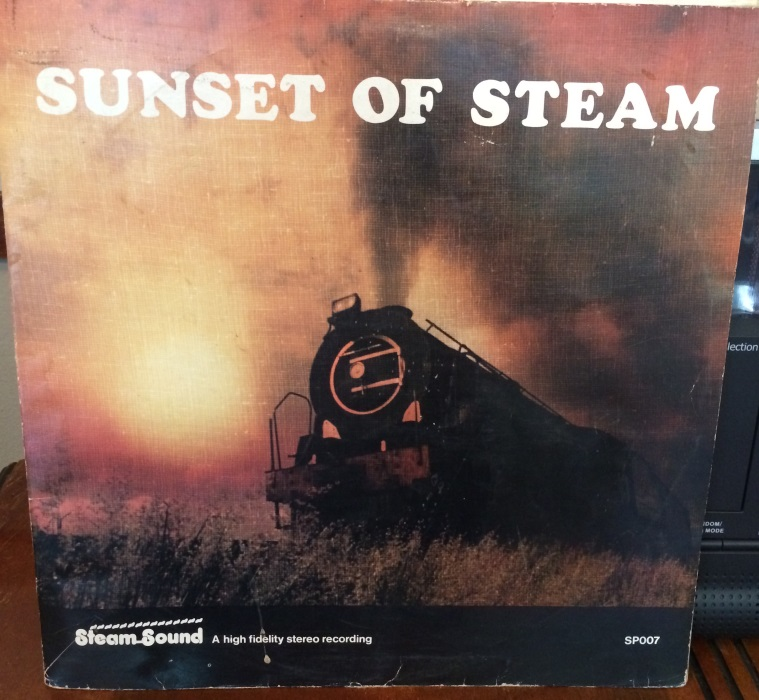 SUNSET OF  STEAM VINYL (1)