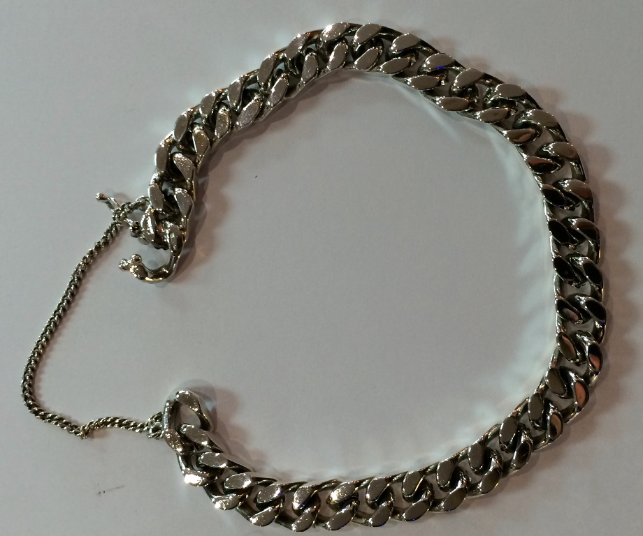 silver bracelet (1)