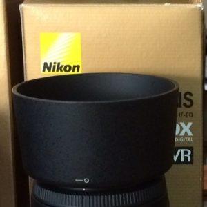 NIKON 55 – 200 LENS R1400