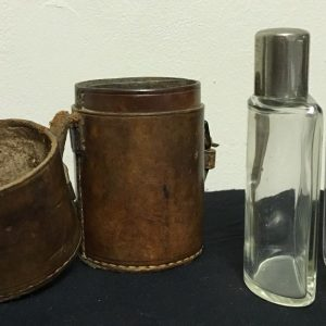 VINTAGE TRAVEL PERFUME KIT (6)