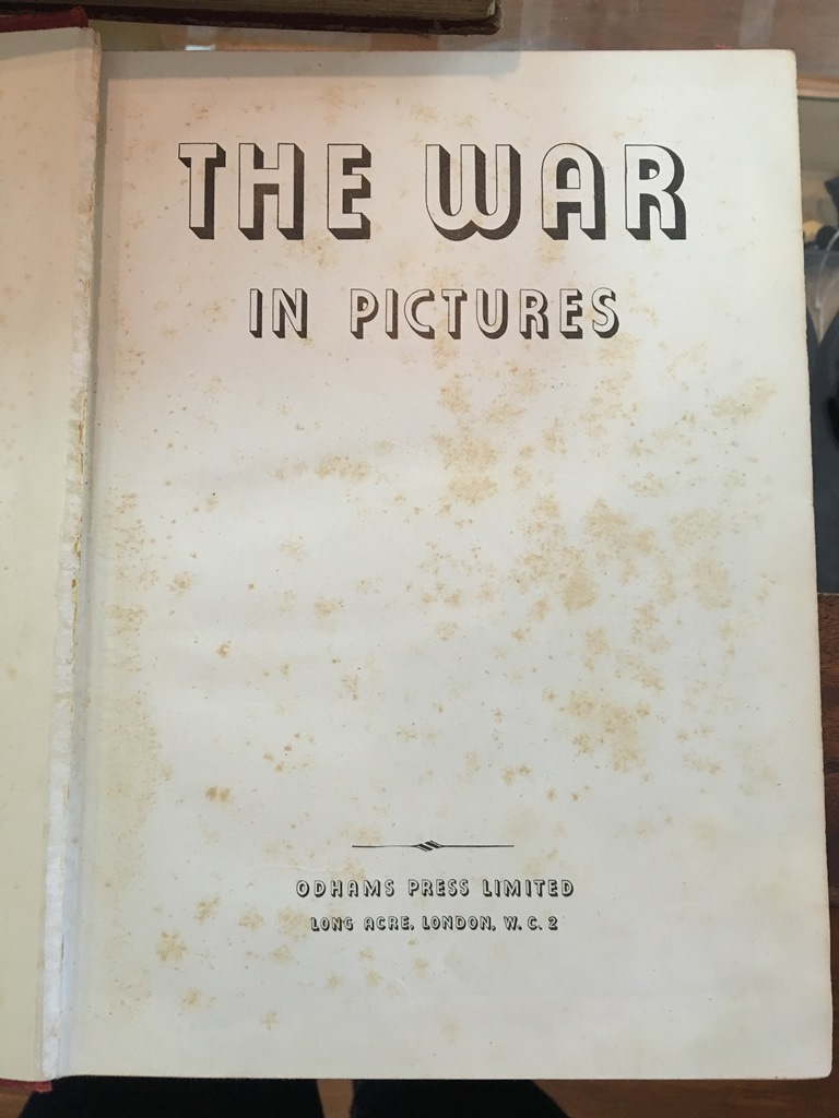 the wAR in pictures (3)