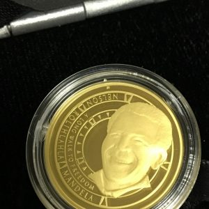 MANDELA DAY MEDALLION (4)