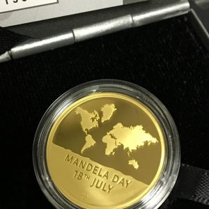 MANDELA DAY MEDALLION (5)