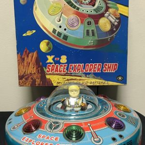 SPACE EXPLORER X8 (1)