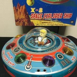 SPACE EXPLORER X8 (3)