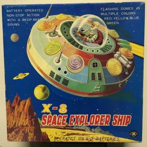 SPACE EXPLORER X8 (5)