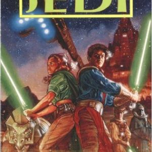 Star Wars Tales of the Jedi R200