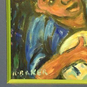 KENNETH BAKER ART (3)