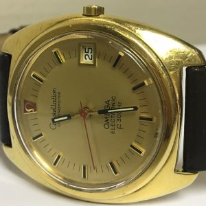 OMEGA CONSTELLATION (3)