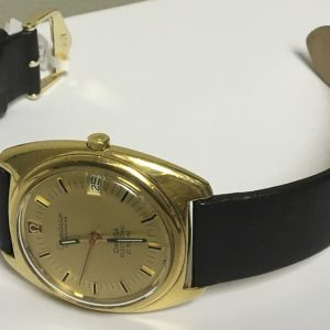 OMEGA CONSTELLATION (4)