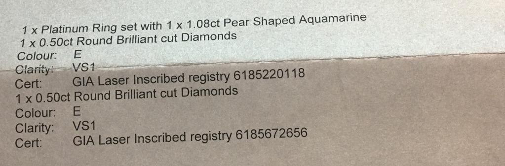 PT AQUAMARINE DIAMOND RING (10)