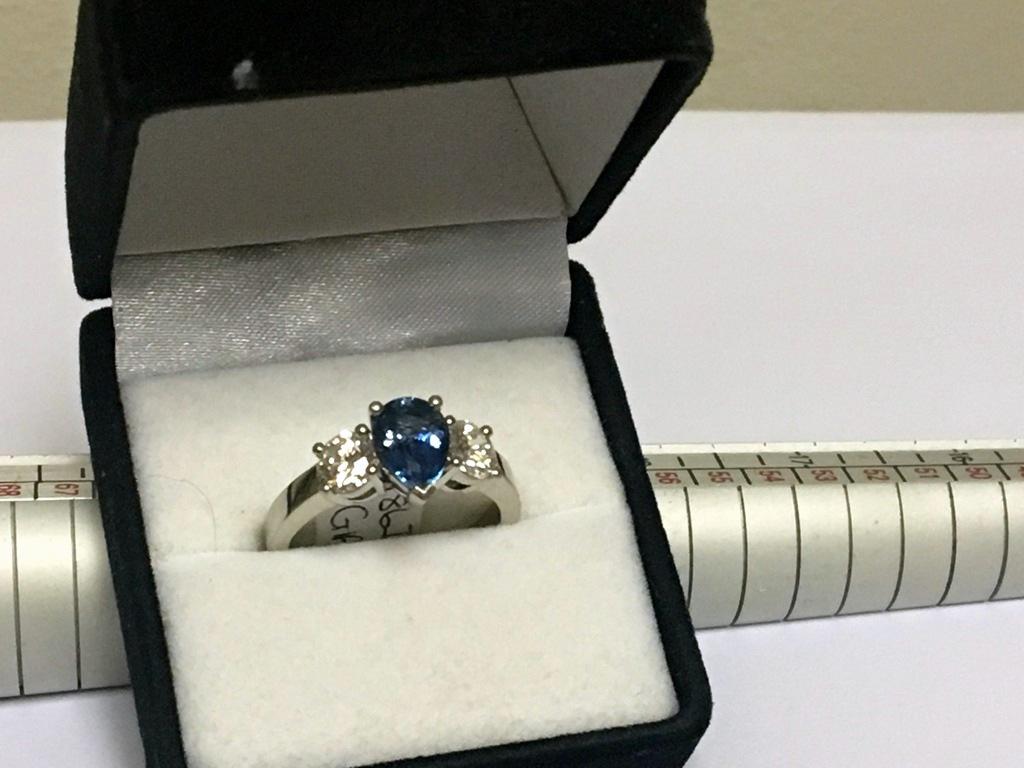 PT AQUAMARINE DIAMOND RING (9)