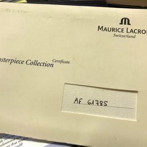 MAURICE LACROIS (3)