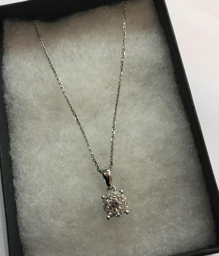 DIAMOND PENDANT (5)