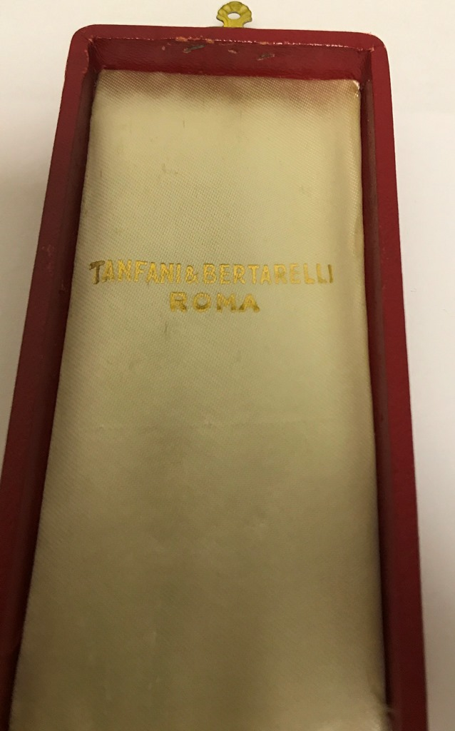 PRO ECCLESIA ET PONTIFICE MEDALLION BRONZE R4500 (7)