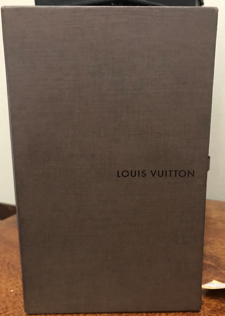 LOUIS VUITTON WALLET (4)