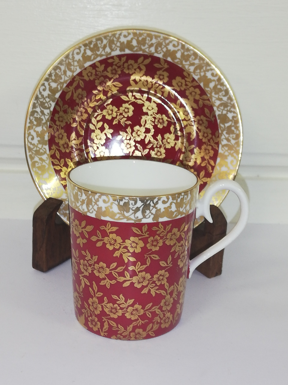 ROYAL ALBERT KINGSTON (1)