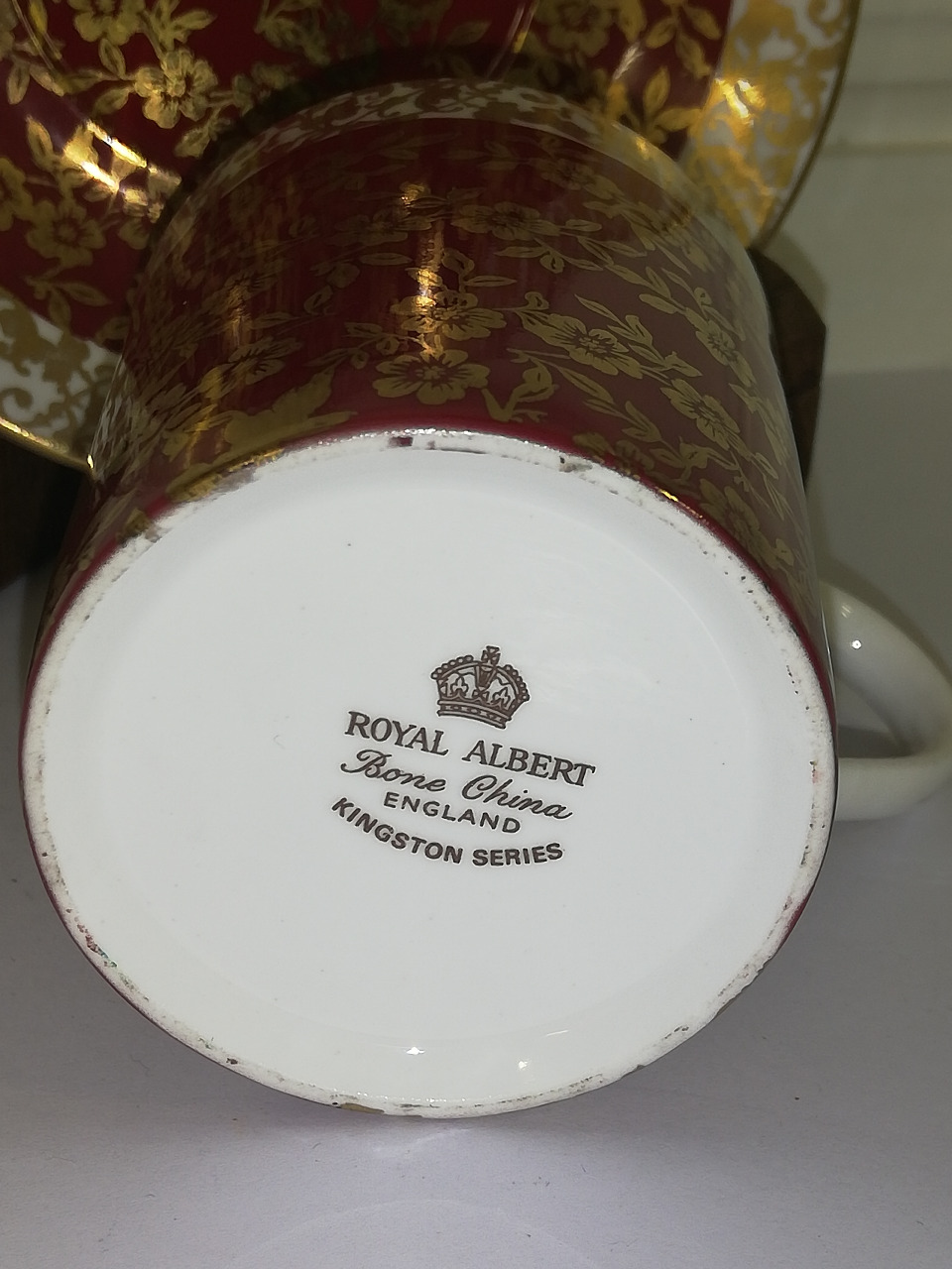 ROYAL ALBERT KINGSTON (2)