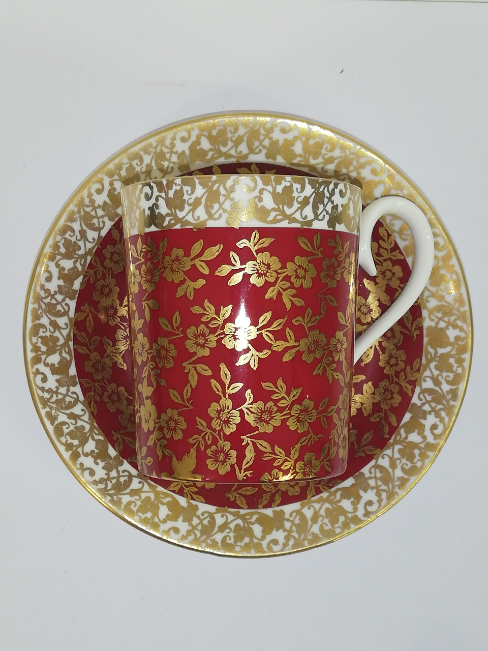 ROYAL ALBERT KINGSTON (4)