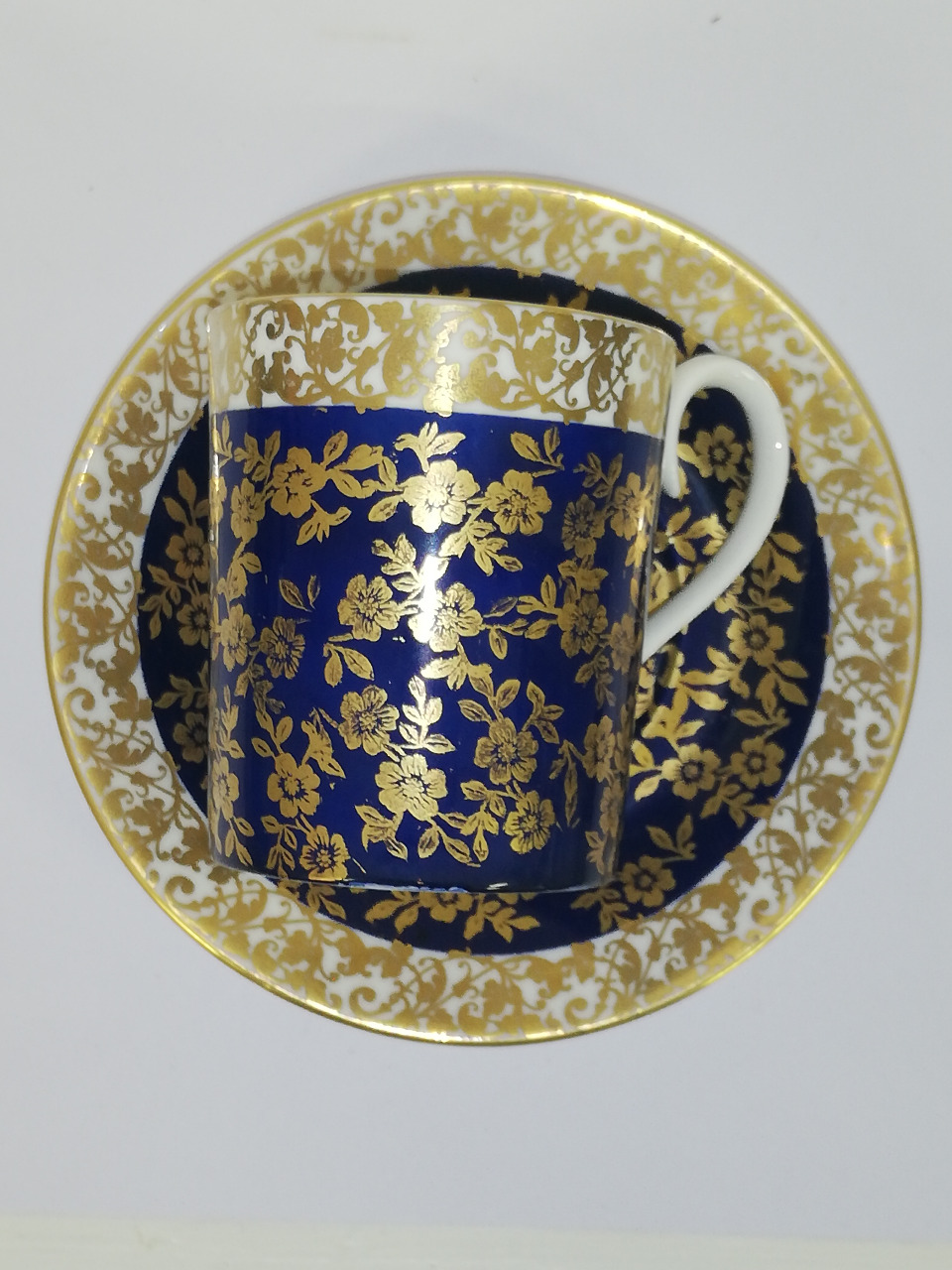 ROYAL ALBERT KINGSTON (5)