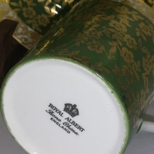 ROYAL ALBERT KINGSTON (9)