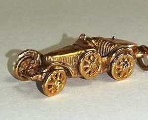 SETOF GOLD CARS (2)