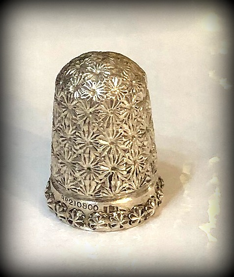 silver thimble (2)